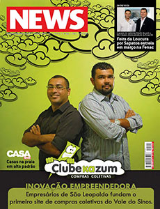 Revista News 102 - Hemeroteca