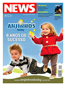 Revista News 104 - Hemeroteca
