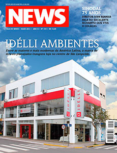 Revista News 105 - Hemeroteca