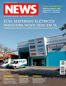 Revista News 107 - Hemeroteca