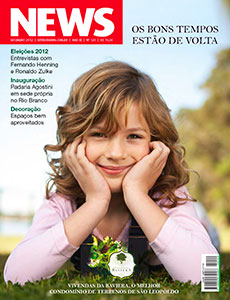 Revista News 120 - Hemeroteca