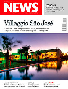 Revista News 140 - Hemeroteca