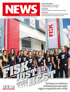 Revista News 146 - Hemeroteca
