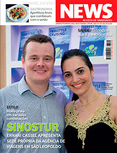 Revista News 150 - Hemeroteca