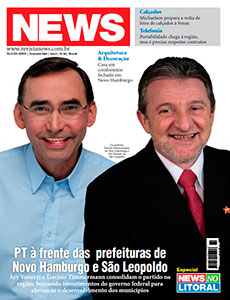 Revista News 80 - Hemeroteca