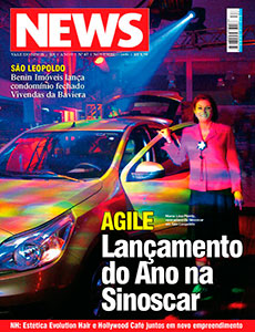 Revista News 87 - Hemeroteca