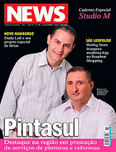 Revista News 88 - Hemeroteca