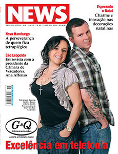 Revista News 89 - Hemeroteca