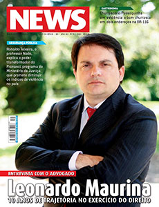 Revista News 99 - Hemeroteca