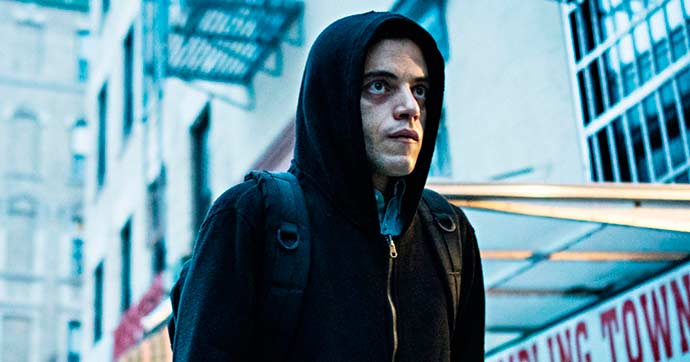 Mr. Robot - Filmes e séries no Amazon Prime Video para maratonar neste Natal