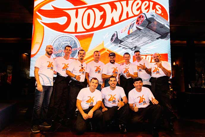 Photo of Beto Carrero World terá área temática de Hot Wheels