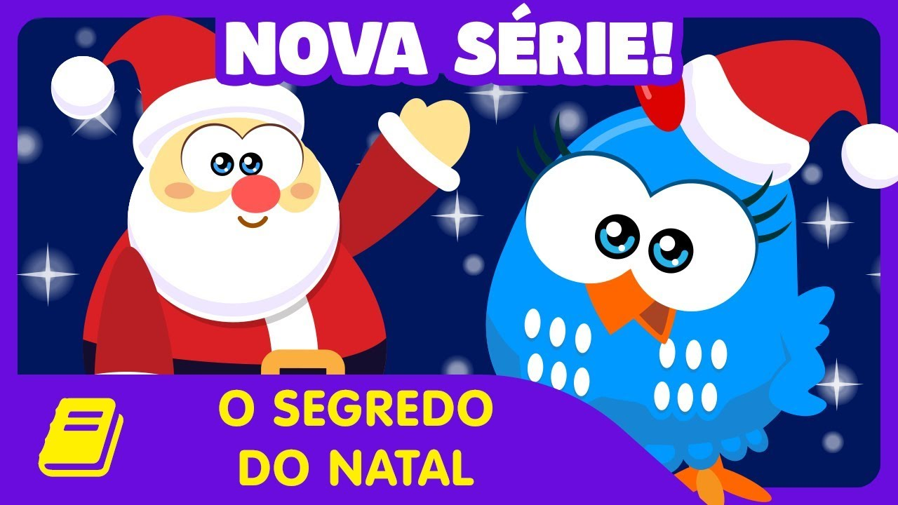 Photo of Episódio especial de Natal da Galinha Pintadinha Mini