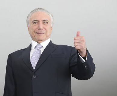 Photo of STJ determina soltura de Temer e coronel Lima