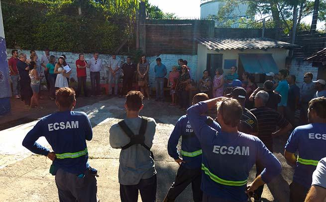 1701 Lancamento Volta as Aulas 9 - Prefeitura lança Programa Volta às Aulas em São Leopoldo