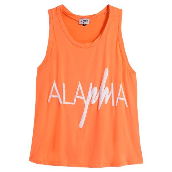 Alaphia2 - Alaphia seleciona peças coloridas para o Carnaval