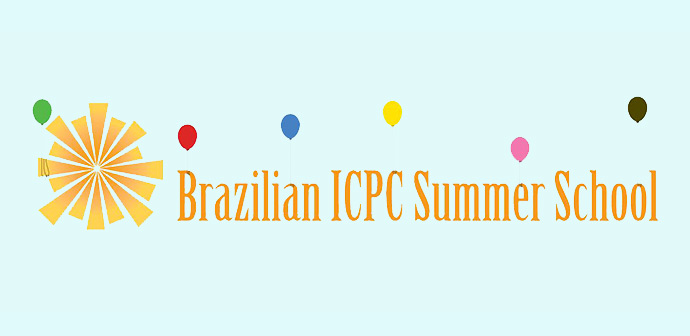 Brazil ICPC Summer School - Brazilian ICPC Summer School 2018