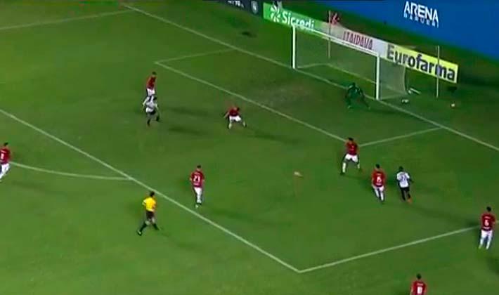 CAPA baureri reproducao3 - Copa São Paulo: Semifinal Inter e São Paulo é interrompida pela chuva