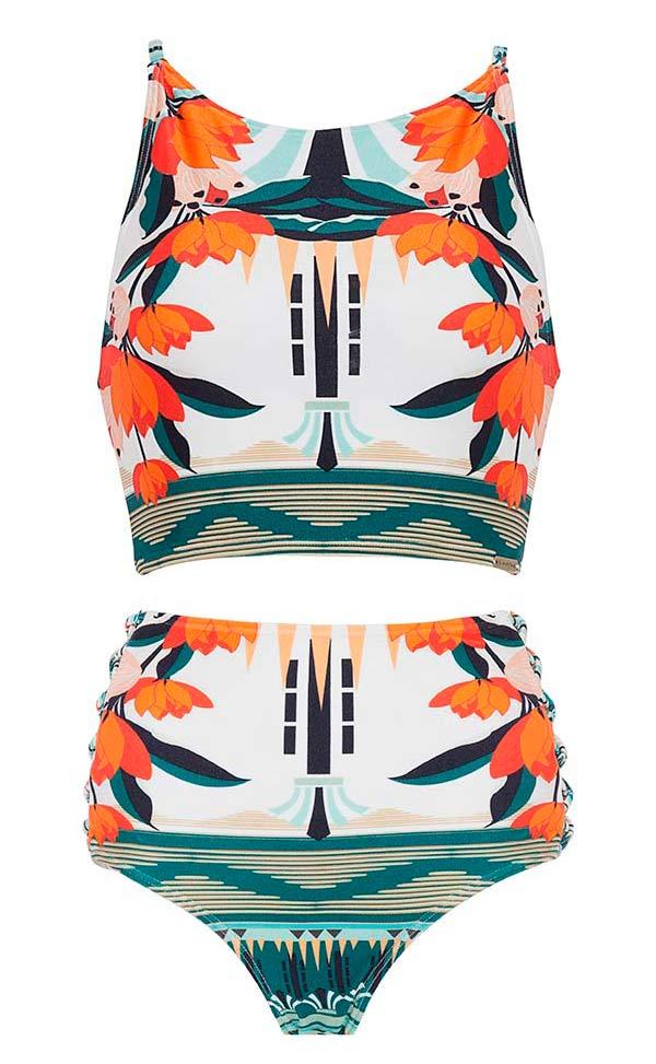 CEA Collection Cia77 - Moda praia C&A para todos os estilos