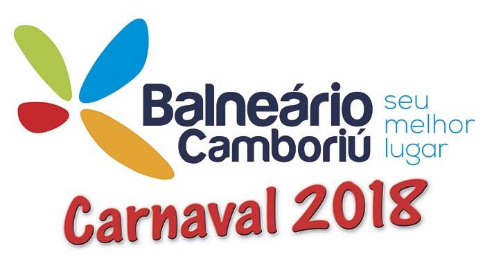 Carnalva 2018 Balneário Camboriú - Grito de Carnaval animou Balneário Camboriú no fim de semana