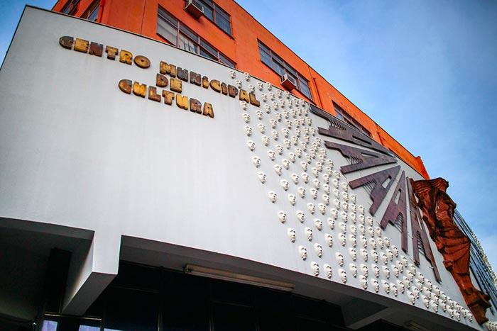 Centro Municipal de Cultura de Novo Hamburgo - Editais da Secretaria da Cultura serão lançados até o final do mês