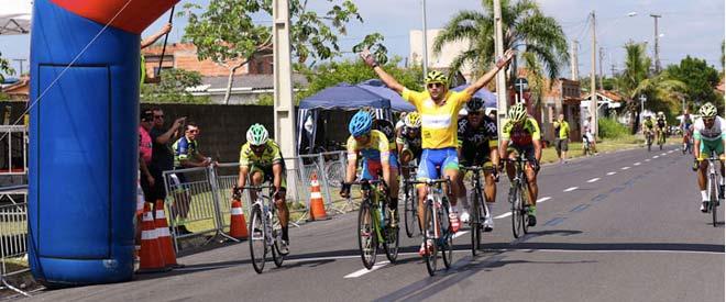 Ciclismo de estrada - 32º Torneio de Verão de Ciclismo no litoral paulista