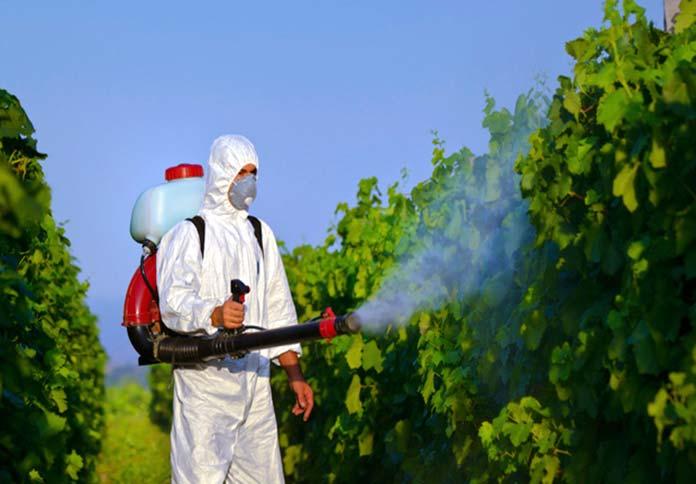 Combate a poluição causada por agrotóximos 2 - 11 de janeiro, Dia do Combate a Poluição por Agrotóxicos