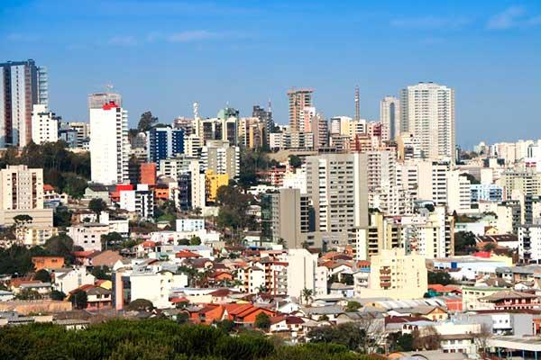 Concurso público da Prefeitura de Caxias do Sul - Serviços municipais durante o feriado de Corpus Christi em Caxias do Sul