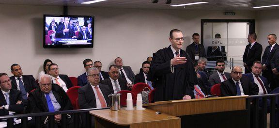Cristiano Zanin 1 - Defesa pede nulidade de processo contra Lula