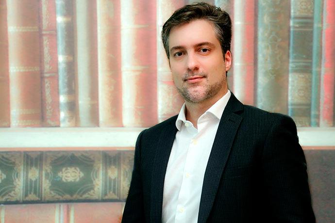 Daniel Taddone - Daniel Taddone pode ser o representante do Brasil no Parlamento Italiano