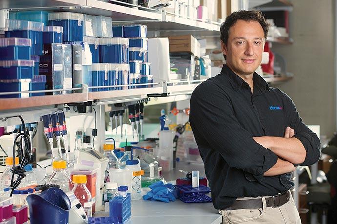 Dr Alysson Muotri - Remédio usado contra a malária pode proteger fetos do vírus da Zika