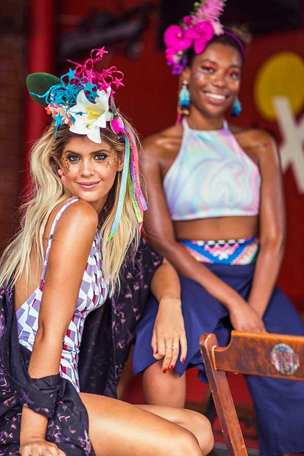 EstudioEuka014 - DZARM lança coleção-cápsula de Carnaval