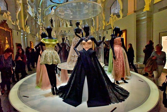 Expo Dior 2018 1 - Yuri Graneiro fotografa exposição de moda em Paris