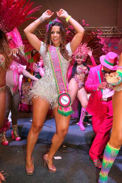 Feijoada Pré carnavalesca da Windsor Barra 12 - Feijoada Pré-carnavalesca da Windsor Barra conta com a presença de famosos