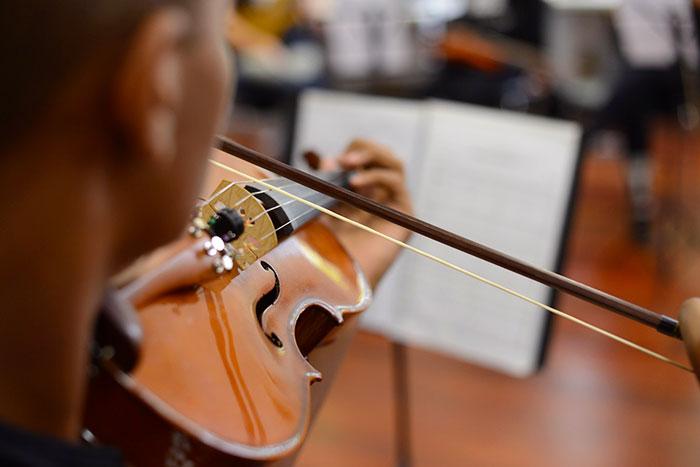 Photo of Programação do 8º Festival Internacional Sesc de Música
