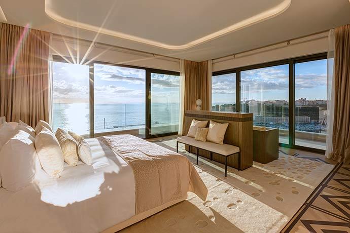 Photo of Hotel em Mônaco lança suíte inspirada em Grace Kelly