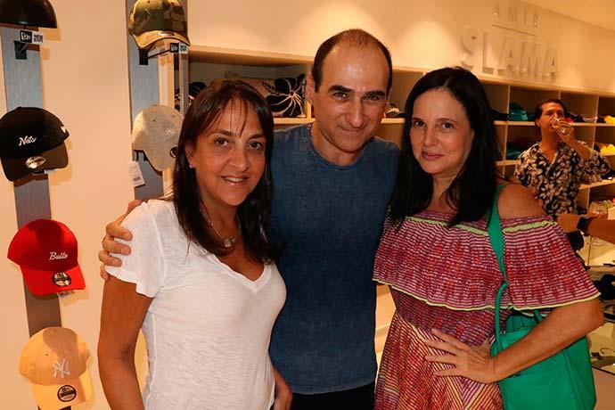Helena Caio e Amir Slama lançam coleção Tropical Vibes10 - Helena Caio e Amir Slama lançam coleção Tropical Vibes