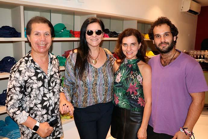 Helena Caio e Amir Slama lançam coleção Tropical Vibes6 - Helena Caio e Amir Slama lançam coleção Tropical Vibes