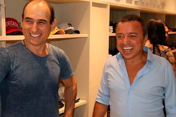 Helena Caio e Amir Slama lançam coleção Tropical Vibes7 - Helena Caio e Amir Slama lançam coleção Tropical Vibes