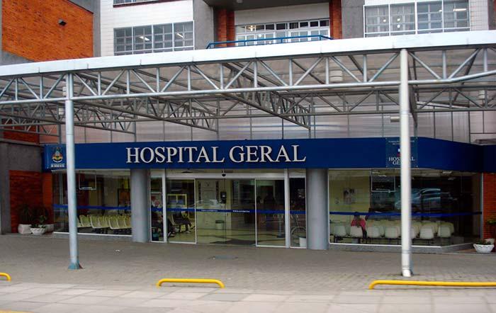 Hospital Geral caxias do sul - Prefeitura de Caxias do Sul destinou R$ 3,8 milhões ao Hospital Geral em 2017