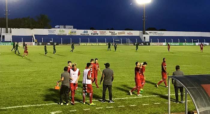 Inter goleia Boavista pela Copa São Paulo 1 - Celeiro de Ases goleou o Boavista (RJ) por 5 a 1 e passa para próxima fase
