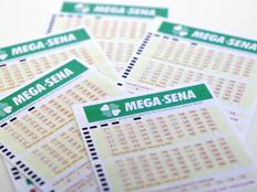 Loterias 11 editoria - Mega-Sena pode pagar R$ 12 milhões amanhã (13)