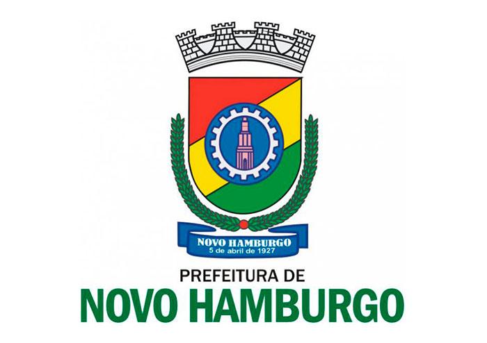 PMNH Novo hamburgo brasão - Prefeitura firma parceria com o TCE e licitação do transporte coletivo terá novo formato