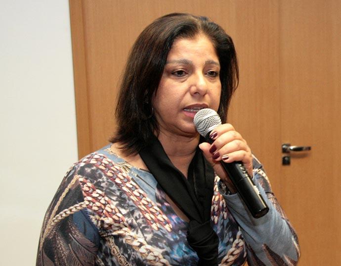 Photo of Vice-prefeita Paulete Souto lança hoje (02) o projeto Tecno Saber