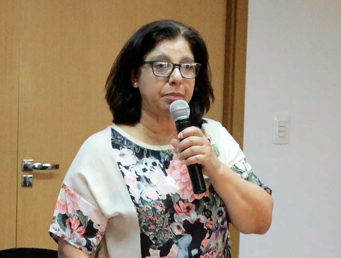 Paulete Souto 2018 - Prefeita em exercício, Paulete Souto, lança Prêmio Jacobina