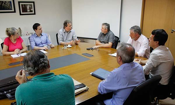 Prefeitura São Leopoldo Licença construção de residencial - Ary Vanazzi autoriza MRV Engenharia a construir 720 apartamentos em SL