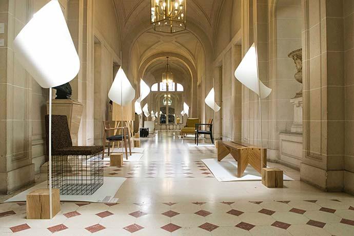Projeto Raiz realiza exposição de design em Estocolmo - Projeto Raiz realiza exposição de design em Estocolmo