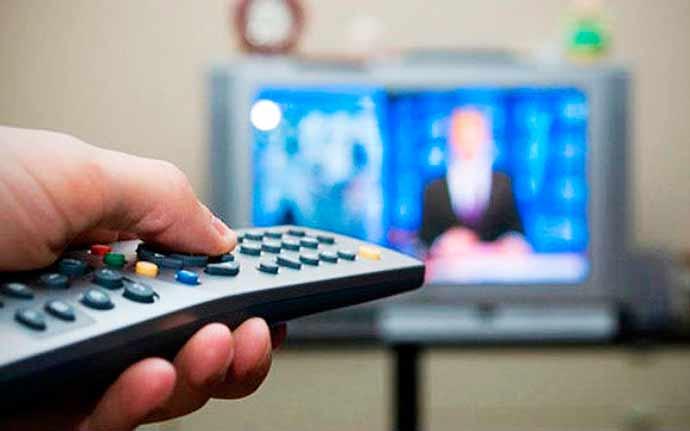 TV - Interior de SP tem hoje (17) desligamento do sinal analógico