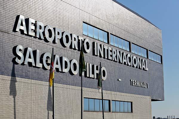 aeroportosalgadofilho - Aeroporto Salgado Filho tem nova administração