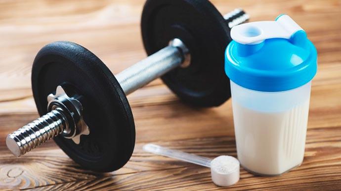 alimentação fitness - Nutrientes que potencializam o ganho de massa muscular