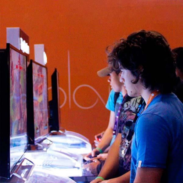arena games - Campus Party terá aulas gratuitas de robótica